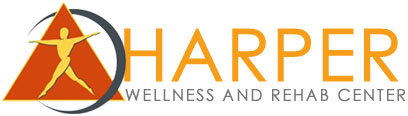 Chiropractor Houston Logo